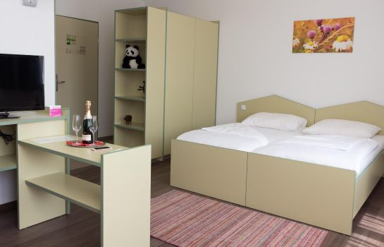 Doppelzimmer Standard Hotel Winrooms & Apartments
