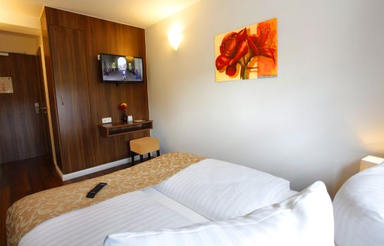 Chambre individuelle (standard) Centro Hotel North