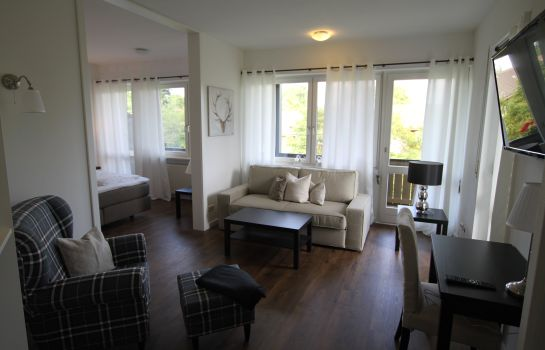 Suite Chiemsee-Pension-Seebruck