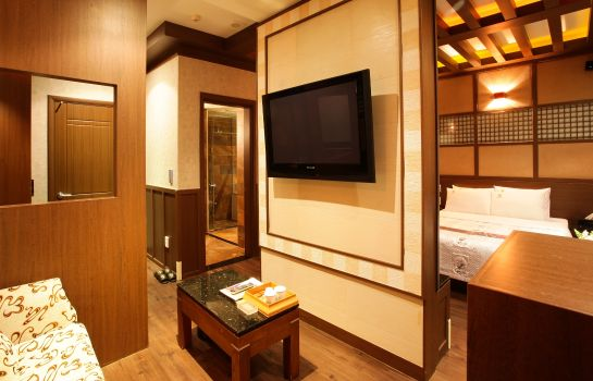 Double room (superior) Aura Tourist Hotel