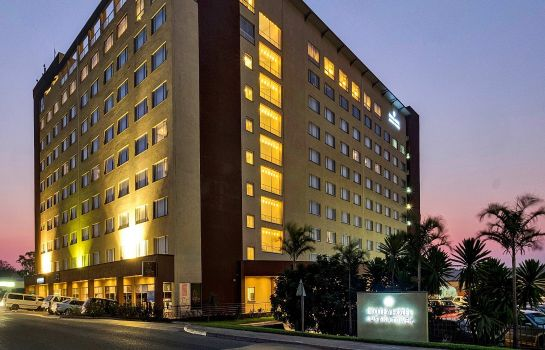 Exterior view Protea Hotel Lusaka Tower Protea Hotel Lusaka Tower