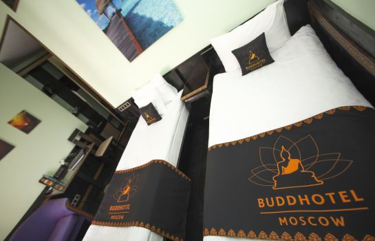 Suite Junior BuddHotel