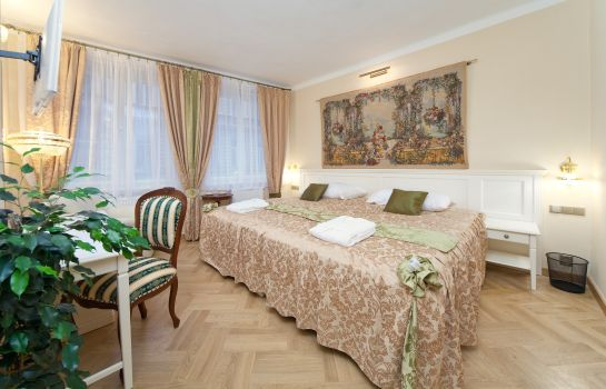 Double room (standard) Merchant's Avenue Residence