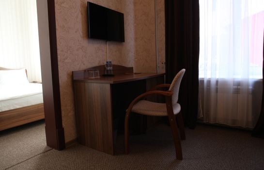 Junior Suite Na Dvoryanskoy