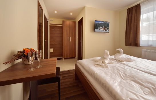Double room (standard) Villa Gloria