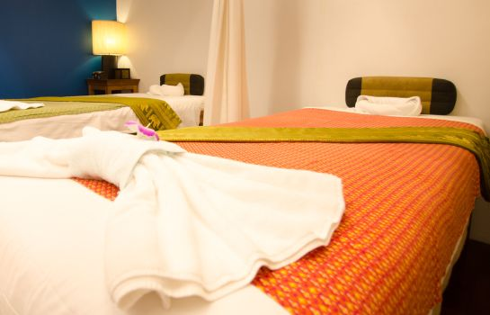 Massageraum A-ONE Star Hotel