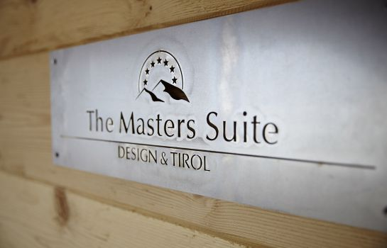 Suite ZillerLodge Design & Tirol