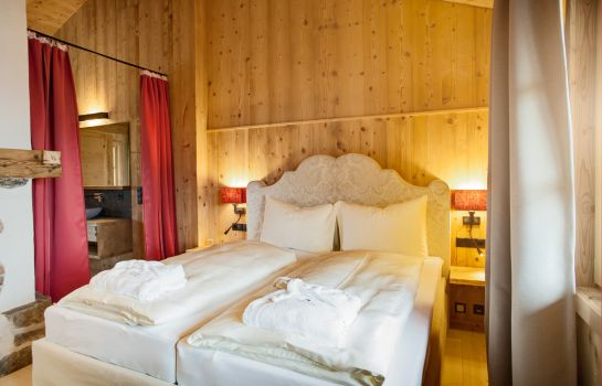Suite HochLeger Chalets Deluxe