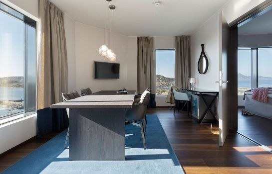 Suite Scandic Havet