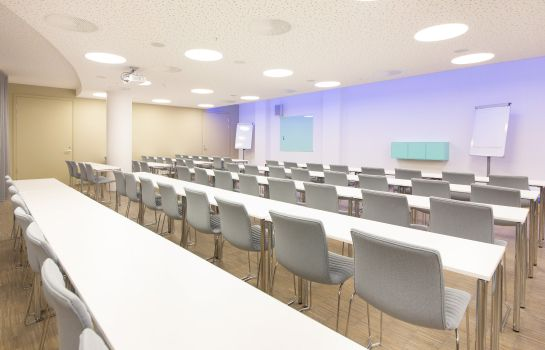 Conference room Scandic Ornen