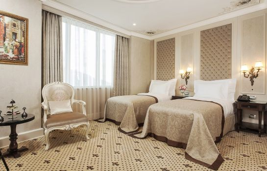 Chambre individuelle (confort) Turkey DoubleTree by Hilton Gaziantep