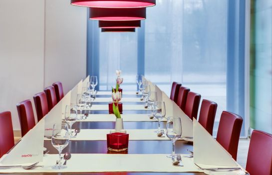 Restaurant IntercityHotel Dammtor-Messe