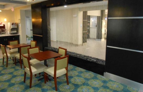 Restaurant Holiday Inn Express & Suites HOUSTON NORTHWEST-BROOKHOLLOW
