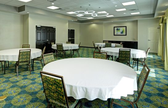 Tagungsraum Holiday Inn Express & Suites HOUSTON NORTHWEST-BROOKHOLLOW