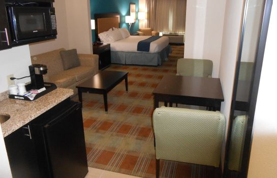 Zimmer Holiday Inn Express & Suites HOUSTON NORTHWEST-BROOKHOLLOW