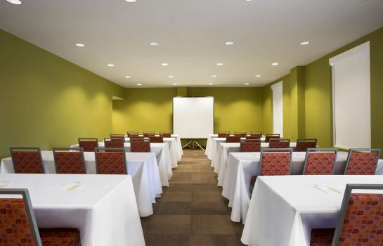 Sala de reuniones Home2 Suites by Hilton Greensboro Airport NC