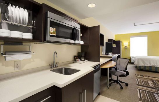 Habitación Home2 Suites by Hilton Greensboro Airport NC