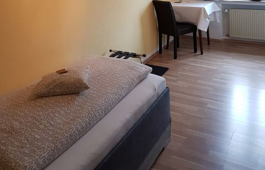 Single room (standard) Westerwaldhotel Dernbach