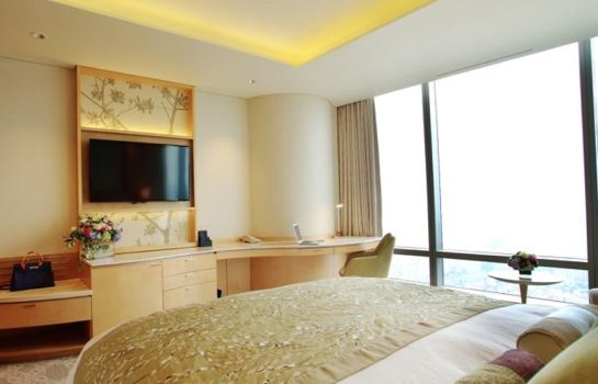Chambre individuelle (standard) Lotte Hotel Hanoi
