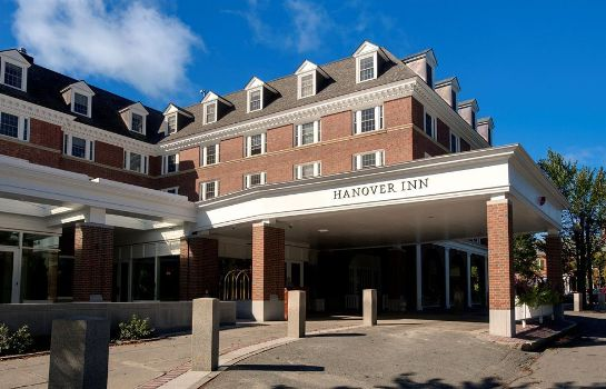 Photo Hanover Inn Dartmouth