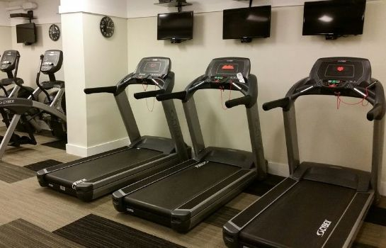 Installations sportives Hanover Inn Dartmouth