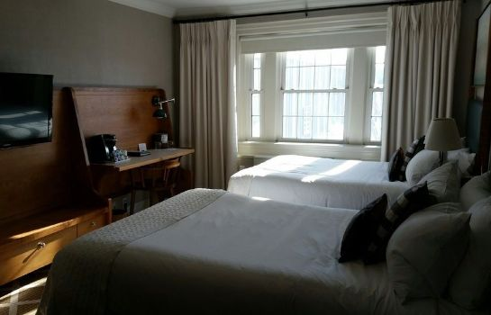 Standardzimmer Hanover Inn Dartmouth