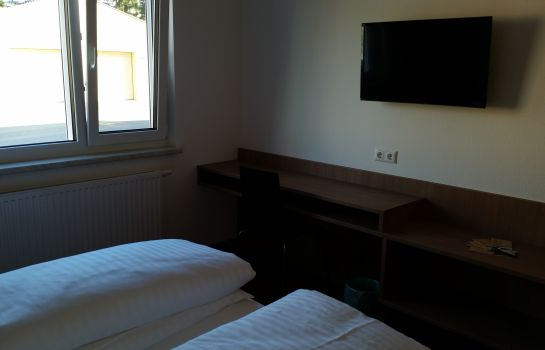 Doppelzimmer Standard Motel Hainburg/ Fair Sleep