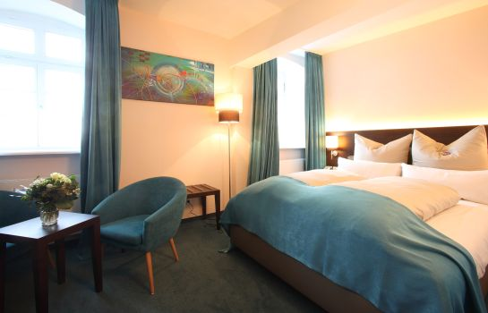 Double room (standard) MainChateau