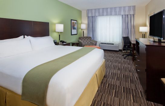 Habitación Holiday Inn Express & Suites HUNTSVILLE WEST - RESEARCH PK
