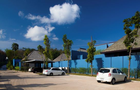Umgebung Wings Villa Phuket by Two Villas HOLIDAY
