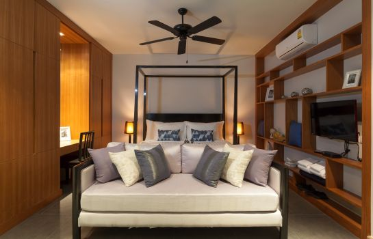 Doppelzimmer Standard Wings Villa Phuket by Two Villas HOLIDAY