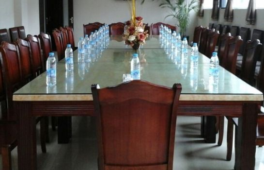Meeting room Green Tree Chenggong University City Shilin Street Express Hotel (Domestic only)