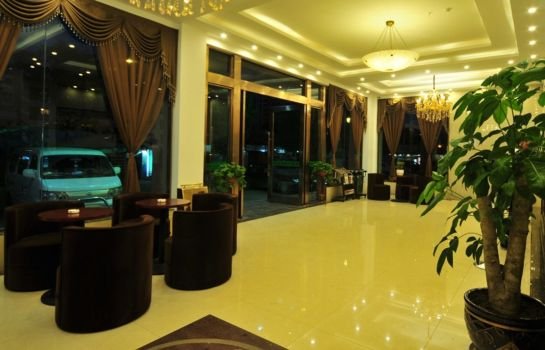 Lobby Green Tree Chenggong University City Shilin Street Express Hotel (Domestic only)