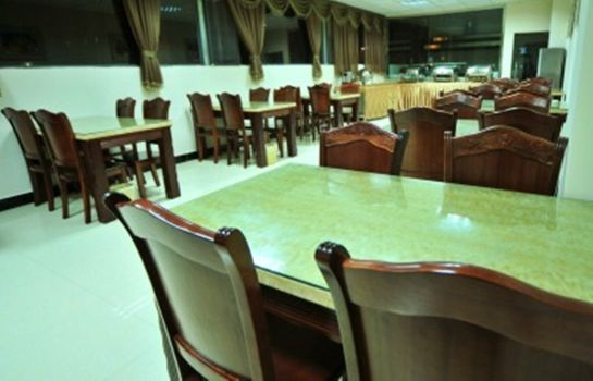 Breakfast buffet Green Tree Chenggong University City Shilin Street Express Hotel (Domestic only)