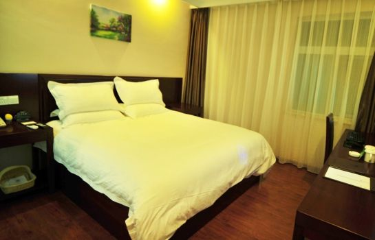 Single room (standard) Green Tree Chenggong University City Shilin Street Express Hotel (Domestic only)