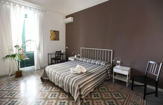 Double room (standard) C'era una volta B&B