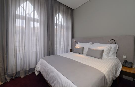 Double room (standard) Emaj Boutique Hotel