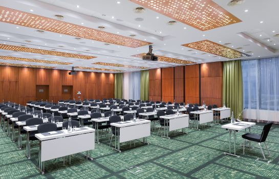 Conference room Radisson Blu Hotel Moscow Sheremetyevo Airport