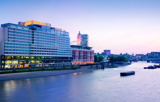 Picture SEA CONTAINERS LONDON