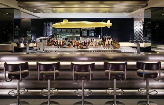 Restaurant SEA CONTAINERS LONDON