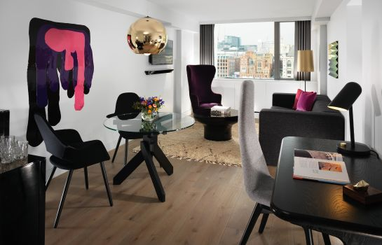 Suite SEA CONTAINERS LONDON