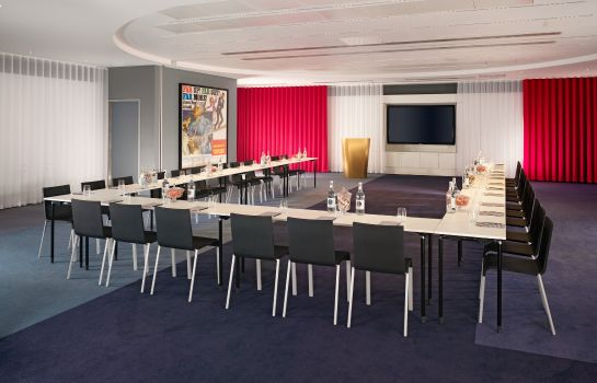Conference room Mondrian London