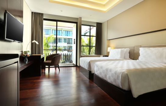 Single room (superior) Bali Nusa Dua Hotel