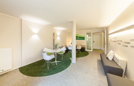 Hotelhal Novum Like Apart Serviced Apartments