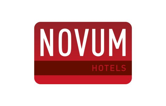 Certificaat/logo Novum Like Apart Serviced Apartments