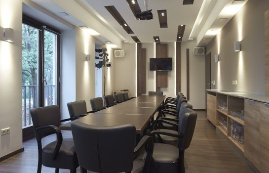 Meeting room Hotel Therapia