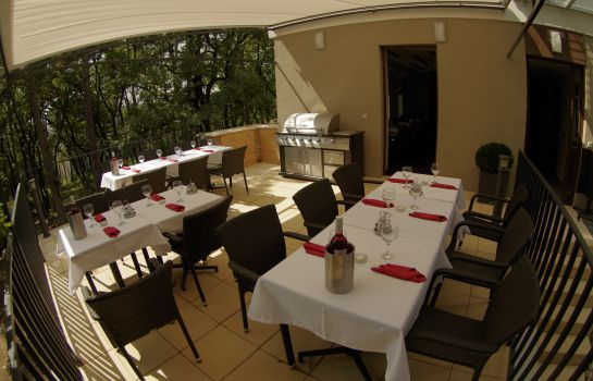 Terrace Hotel Therapia