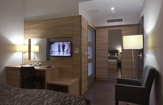 Double room (superior) Hotel Therapia