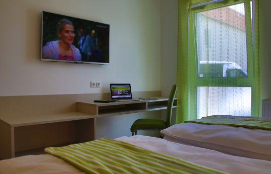 Double room (standard) Smart Motel
