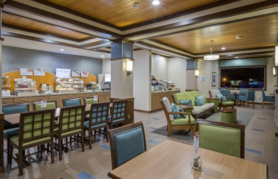 Restaurant Holiday Inn Express & Suites KAILUA-KONA